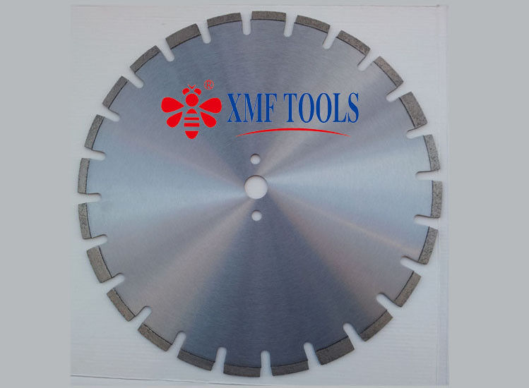 "18 "" 20 ""	Laser Welded Saw Blade , 12 "" 350mm Diamond Cutting Disc For Metal Steel"