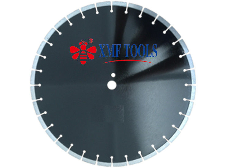 "Black  12""  14 "" Laser Welded Diamond Saw Blade   Cutting Granite  Cured Concrete"