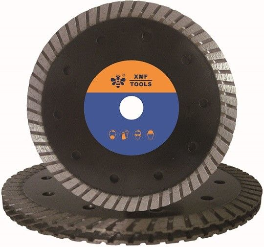 230mm 180mm Concrete   Diamond Stone Cutting Disc   Double Tuck Point