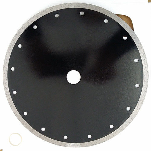 8 Inch Continuous Diamond Cutting Blade ,   Angle Grinder 105mm  Diamond Tile Cutting Disc