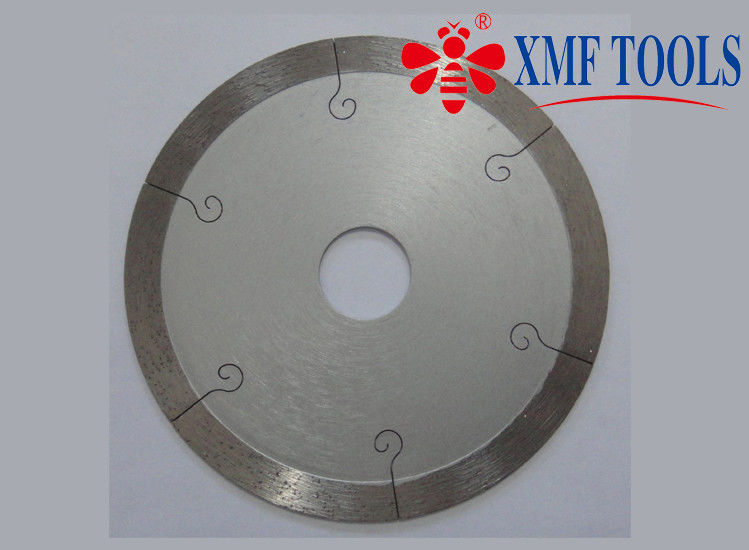 4.5  7 Inches  Continuous Rim Saw Blade Replacement  Music Slot Available